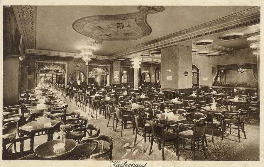 Vintage Park Restaurants